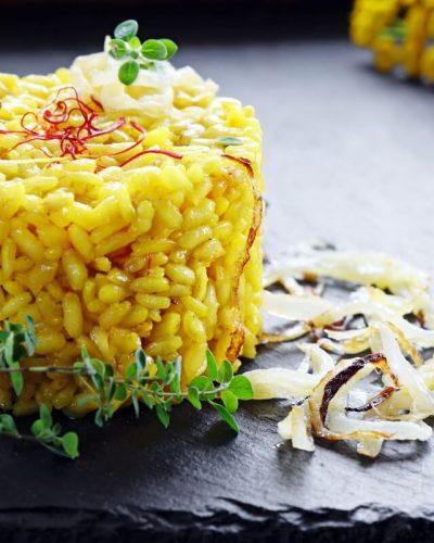 ricette-con-zafferano